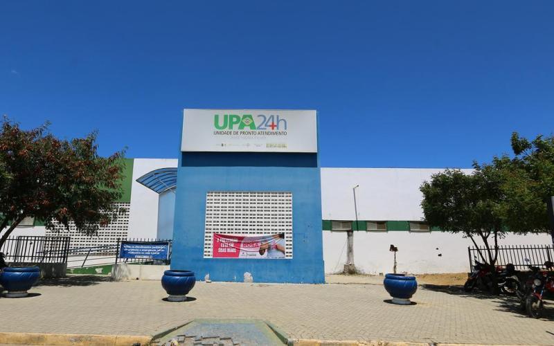 UPA de Santa Cruz do Capibaribe será reformada e ampliada