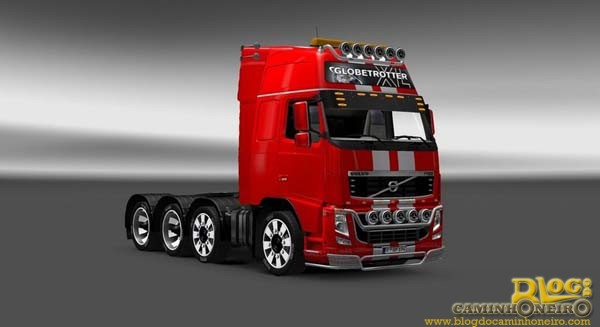 SCANIA-white-and-leather-interior