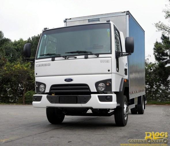 Novo Cargo 1119-b
