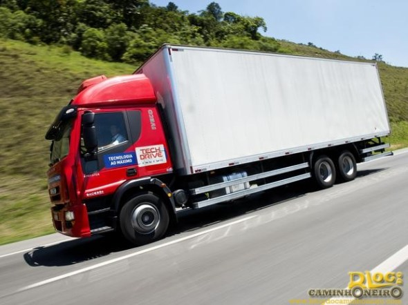 Iveco Tector Stradale (3)
