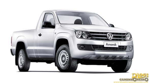 Volkswagen Amarok 2014 (2)