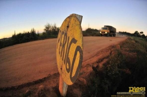 Estradas do Rio Grande do Sul