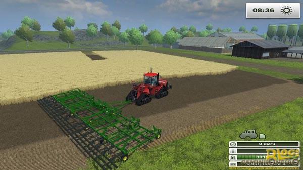 John-Deere-2410-5-Wing-Chisel-Plow-v-1.0