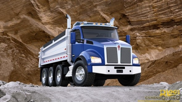 Kenworth T880 vocational (2)