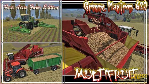 Grimme-Maxtron-620-Multifruit-Pack