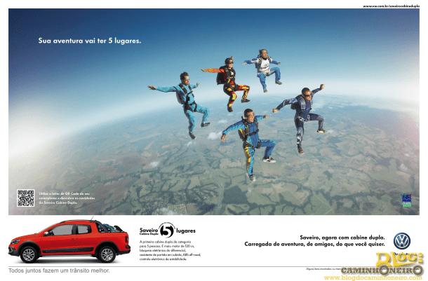 Volkswagen Saveiro Cabine Dupla (3)