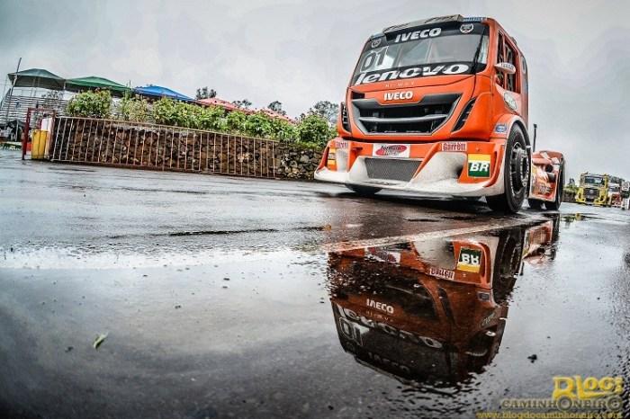 Iveco - Formula Truck