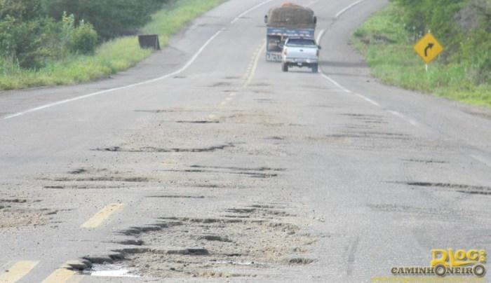 qualidade  do asfalto