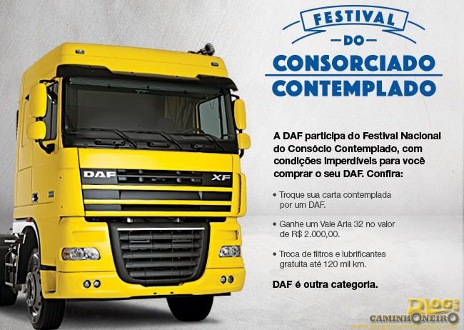 DAF_Festival do Consorciado Contemplado 2