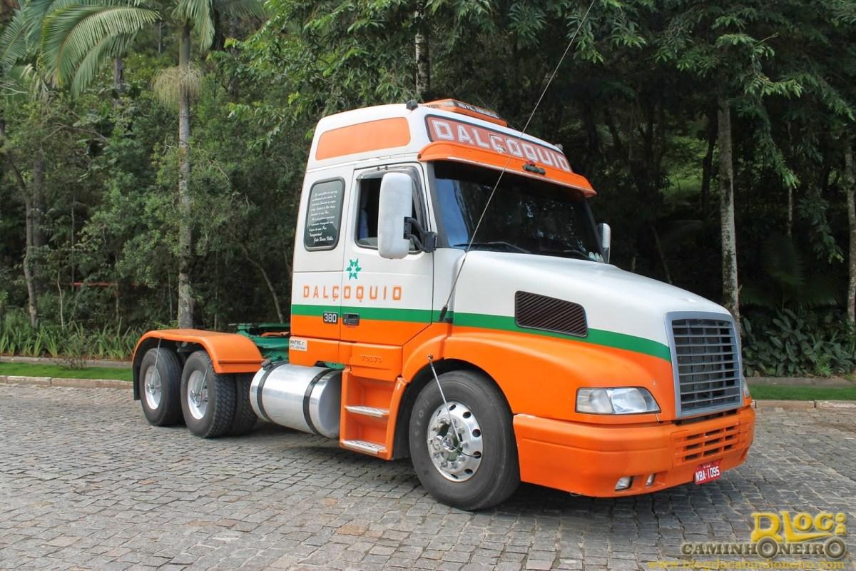 Dono da transportadora Dalçoquio é indiciado na Operação Lava-Jato