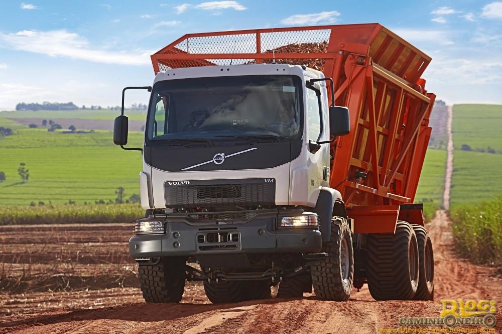 Delta Sucroenergia tem vagas para motorista truck em Minas Gerais
