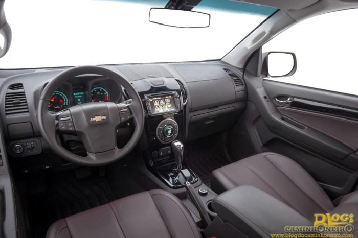 nova Chevrolet S-10 2016 (3)