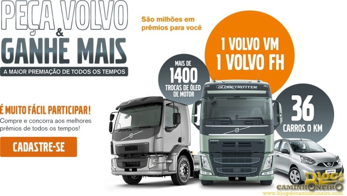 promocao real volvo
