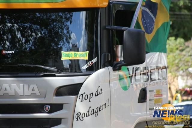 protesto caminhoneiros campo grande (3)