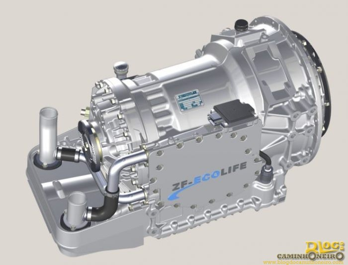 zf ecolife