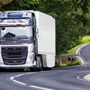 Europa precisa de 150 mil caminhoneiros