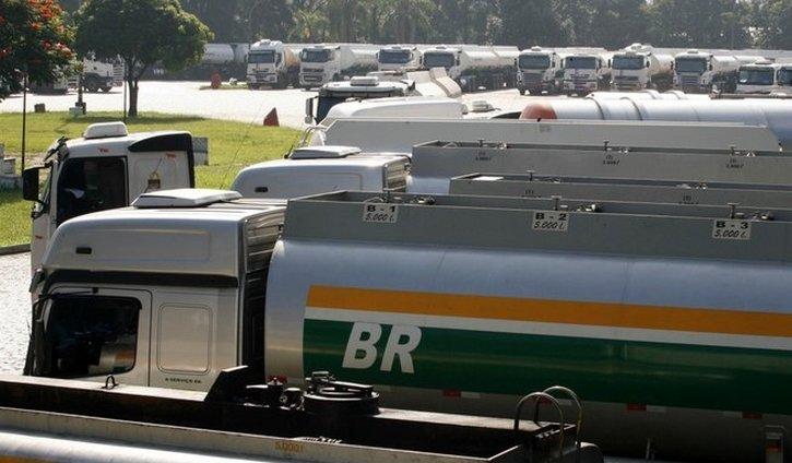 Petrobrás se pronuncia sobre valores dos combustíveis exportados à Bolívia