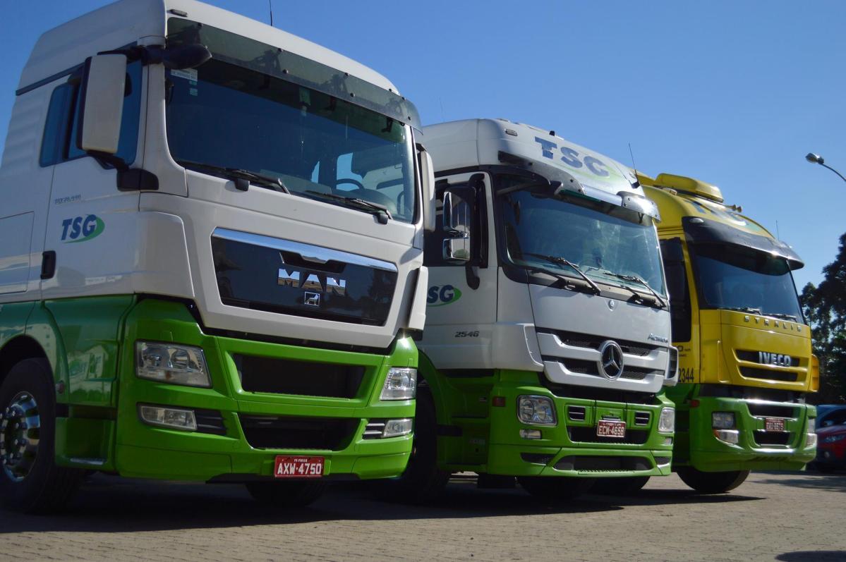 Transportes Silveira Gomes tem vagas para motoristas carreteiros