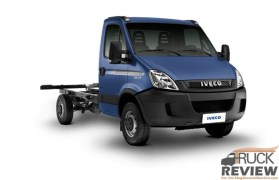 Iveco Daily Ecoline 35S14