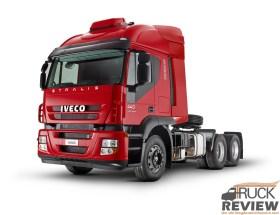 Iveco Stralis 600S44T 6×2