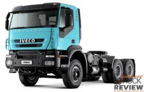Iveco Trakker 410T44 6×4