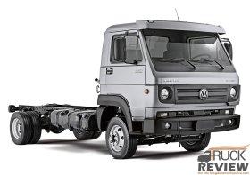 Volkswagen Delivery 10.160