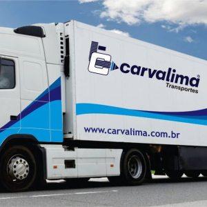 Carvalima Transportes contrata motoristas truck no Mato Grosso