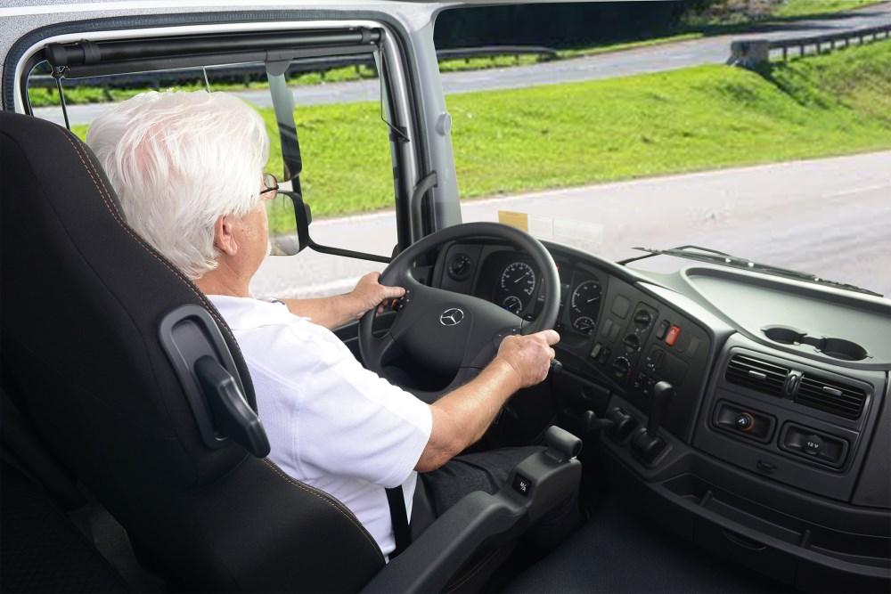 Projeto prevê carreiras diferenciadas para profissionais como motoristas