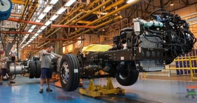 Coluna Mecânica Online – Ônibus: tecnologias para redução do consumo de combustível e de emissões