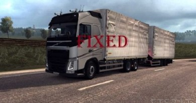 ETS 2 – Volvo FH 16 2012