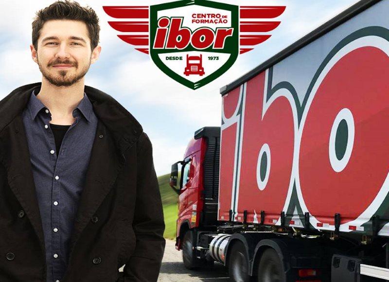 Ibor Transporte irá abrir centro de formação de novos motoristas
