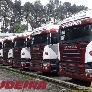 Videira Transportes Rodoviários tem oportunidades para agregados