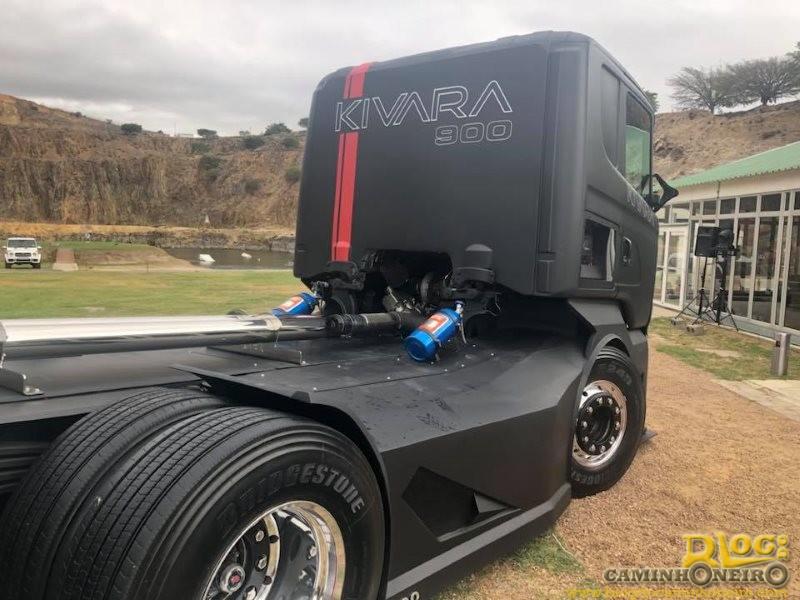 Scania kivara 3