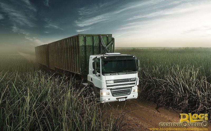Transportadora abre 340 vagas para caminhoneiros em Piracicaba