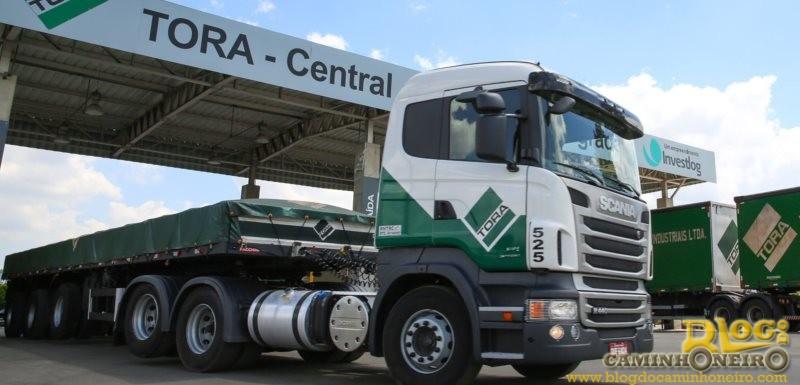 244472c3978 Tora Transportes anuncia novas vagas para motoristas carreteiros em dois  estados