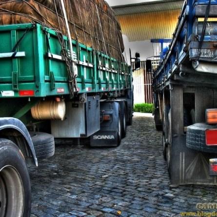 Governo Federal libera R$ 5 milhões para melhorar renda de caminhoneiros