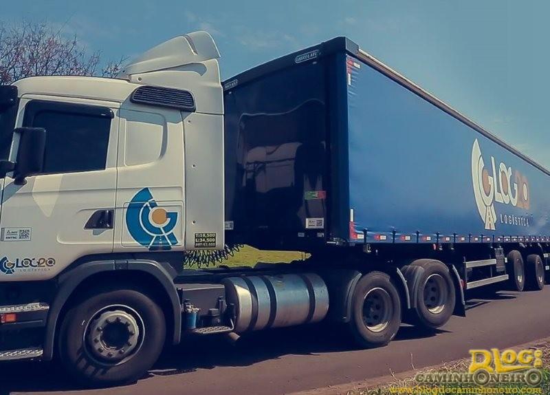 LOG20 Logística tem vagas para motoristas truck no Paraná