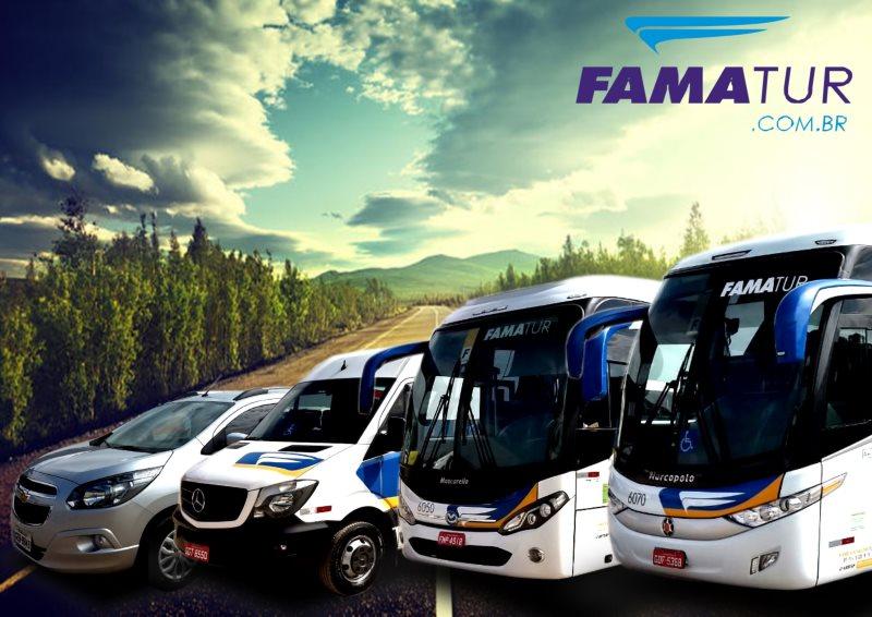 Famatur tem vagas para motorista de ônibus em São Paulo