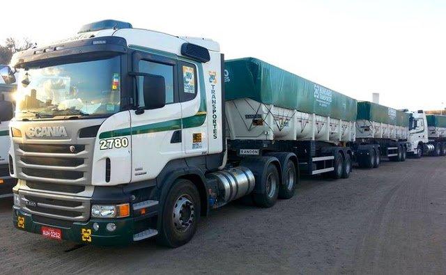 Hungaro Transportes anuncia novas vagas para motoristas carreteiros granel
