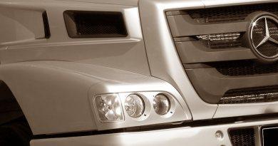 TESTE – O que você sabe sobre a Mercedes-Benz?