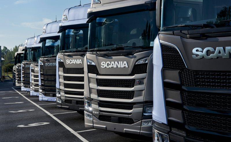 Após compra de 201 caminhões novos, Fontanella anuncia contratação de novos motoristas