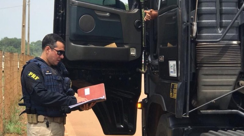 PRF inicia operação Rodovida 2018/2019