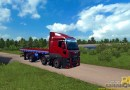 ETS 2 – Ford Cargo 2842