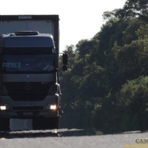 Abcam publica nota alertando o Governo Federal sobre maus tratos a caminhoneiros