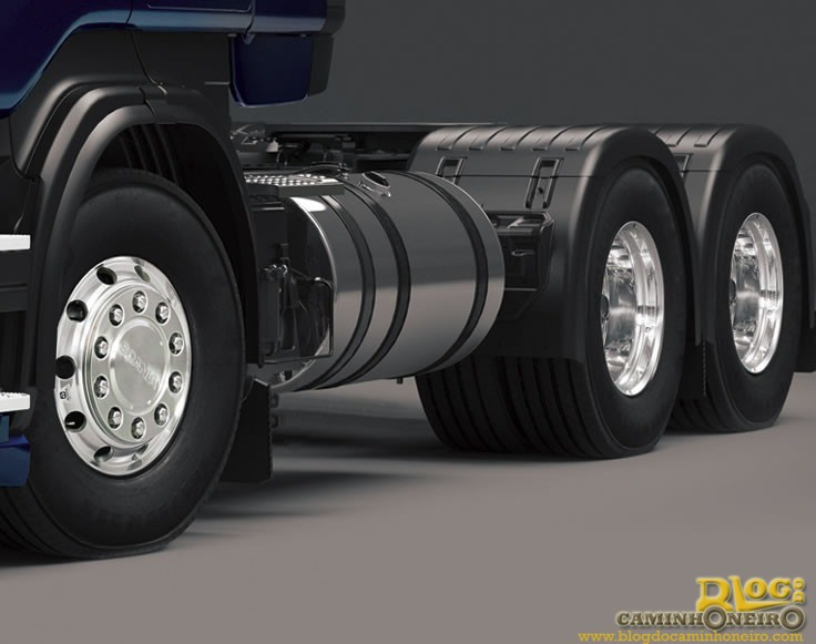 Tanque com mais de 200 litros de combustível dá direito a adicional de periculosidade para caminhoneiro