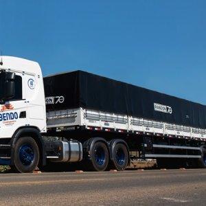 Bendo Transportes tem vagas para motoristas carreteiros bitrem e rodotrem em Santa Catarina