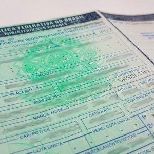 Projeto de lei quer exigência da inclusão da quilometragem no CRLV do veículo