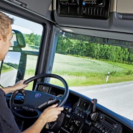 8 em cada 10 transportadoras já tem dificuldades para contratar motoristas