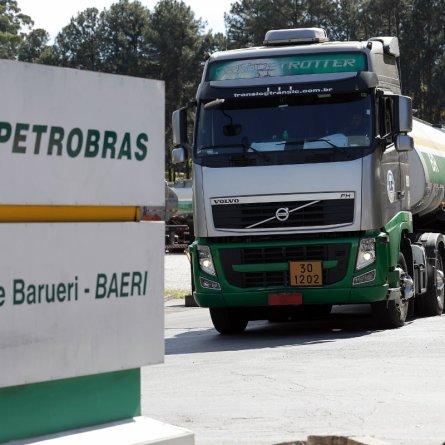 Projeto de lei acaba com a política de preço de paridade de importação (PPI) da Petrobrás