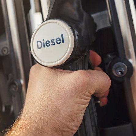 Diesel e gasolina tem nova alta a partir de hoje